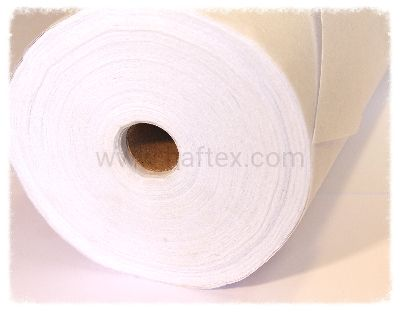 Papierowa fizelina 100% bawełna