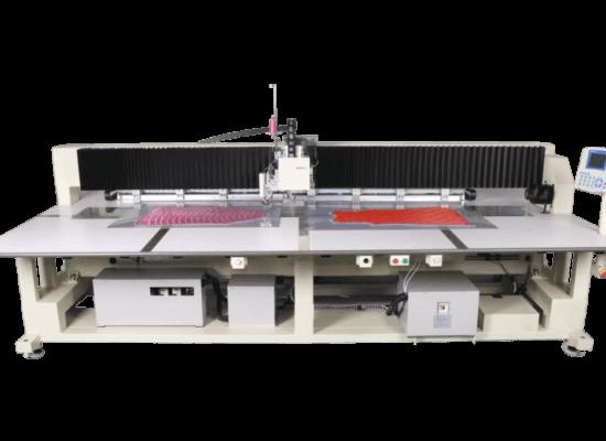 Automat szwalniczy typu non stop Richpeace RPAS-NS-01