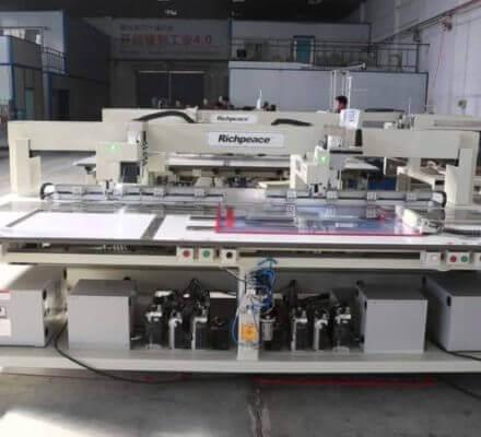 Automat szyjąco-pikujący model RPS-NS-02