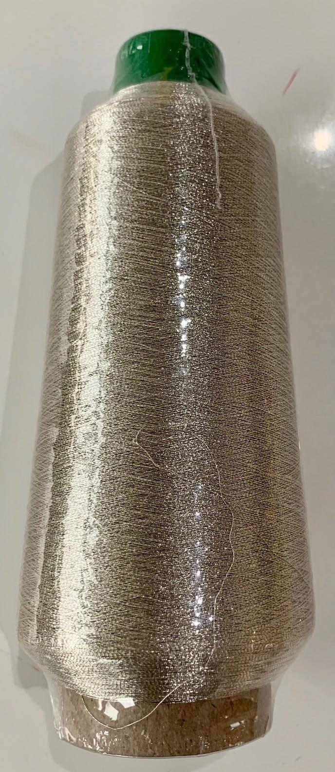 NICI METALICZNE 9011 srebrny- stare srebro