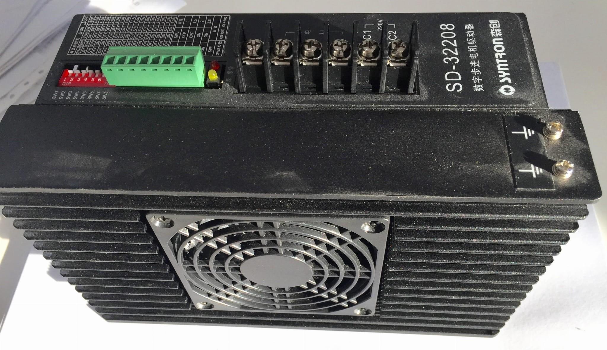 Sterownik pojedynczy silników X,Y Richpeace SD32208